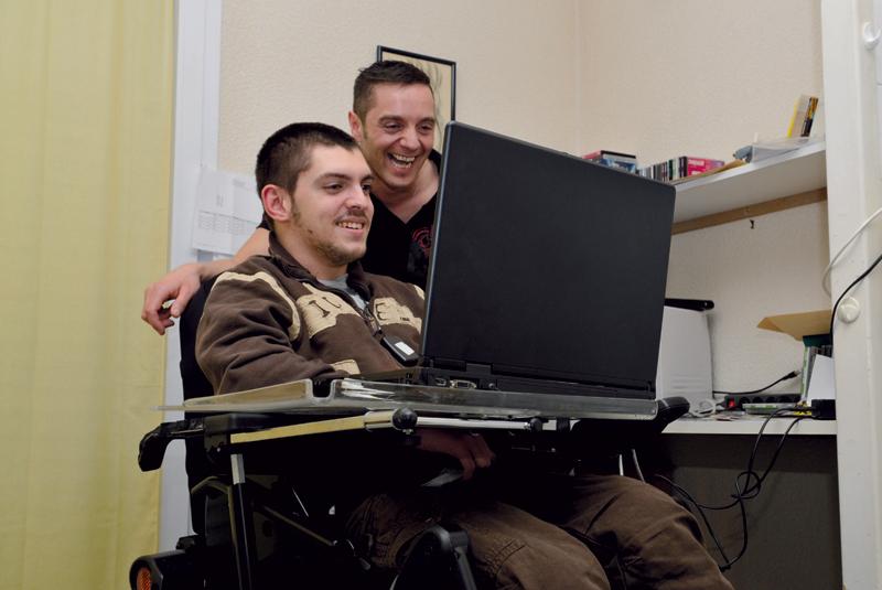 Handicap Accompagnement